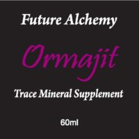 Ormajit – Concentrated Trace Mineral Extract